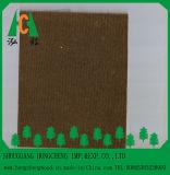 marco de la foto del MDF de 2m m/panel duro de la hoja del rectángulo de regalo