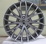 Qualität schmiedete Aluminiumräder