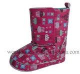 Ботинки младенца ботинок дождя 01-02