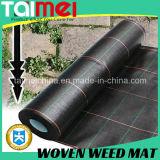 Controle de Weed PP da agricultura tecido/UV não tecido da tela tratado