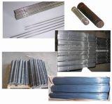 Fils obligatoires galvanisés en métal