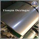 Feuille laminée à froid en acier inoxydable (201 304 304L 316 310S)