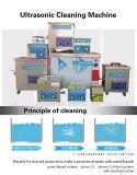 Двойная машина ультразвуковой чистки частоты