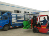 Cheap Wood Chips Biomass Preços Biomass Gasifier Power Plant 50kw Syngas Generator Set
