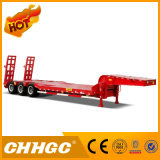 De Chhgc 3axle 50t de la base acoplado inferior semi