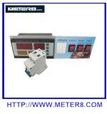 XM-18 cuatro termóstato automático de la incubadora de la exhibición de la pantalla cuatro