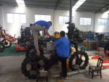 Aidi 상표 4WD Hst 진흙 필드 및 농장을%s 자기 추진 정원 붐 스프레이어