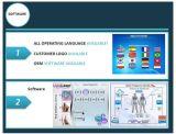 Lipolaser+RF Lipolysis de Machine van de Schoonheid van het Verlies van het Gewicht