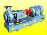 Pompe centrifuge horizontale de pompe d'acier inoxydable