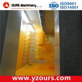 Máquina de capa modificada para requisitos particulares de metal para la venta