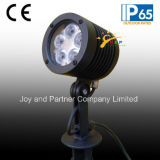 220V 5X1w Adjustable LED Landscape Garden Lighting (JP-83551b-h)
