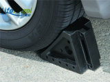 Calço durável resistente da roda do caminhão para o parque