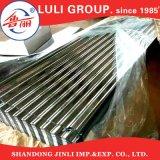 Dx51d 0.47*1219 Z40GSM Qualitäts-höchste Vollkommenheit PPGI/beschichtete Stahlblech-Ring/Baumaterialien für Häuser