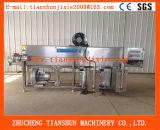 Machine tsxp-6000 van de Flessenspoeler van de goede Kwaliteit Professionele