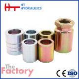 Eatonの製造業者のDirectelyの価格は造った油圧ホースのフェルール(00401)を
