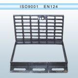 En124 de Kneedbare Roosters van de Geul van het Ijzer A15 B125 C250 D400 E600 F900