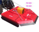 Cultivador rotatorio de la sierpe para el tractor (TM170)