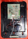 스트로브 빛 경보 경적 (TA-VB6)를 가진 옥외 사이렌