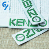 Chaoyi Label Garment Accessories Woven Label per Jackets