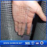 Galvanisiert oder Kurbelgehäuse-Belüftung beschichtete Eisen geschweißten Maschendraht