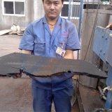 Filtre-presse de membrane pour la filtration d'eaux d'égout et de pétrole de Municiple 870 séries