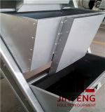 Système de silo pour l'usage de ferme d'oiseaux de poulet