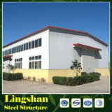 Het Pakhuis van de Structuur van het Staal van de grote Spanwijdte in China