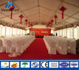Barraca de acampamento Rainproof ao ar livre grande do famoso do partido de China para eventos