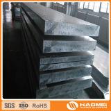 Warmgewalste Plaat 5083 van het aluminium voor Vorm
