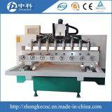 Mittellinien-Handlauf-Gravierfräsmaschine des Händlerpreis-4