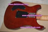 Fotorezeptor-Art-/Flamed-Ahornholz-Stutzen/Afanti elektrische Gitarre (APR-041)