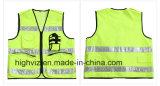 Weerspiegelend het Cirkelen Vest met En20471 (C2429)