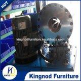 Macchina di piegatura del tubo flessibile idraulico manuale del tubo d'acciaio di prezzi di fabbrica