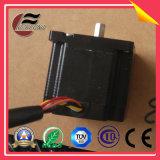 Motor de pasos eléctrico para el equipo de producción de la batería de litio