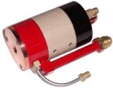 Máquina del aerosol del plasma con el arma Sg-100