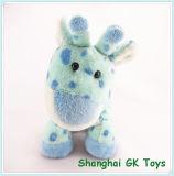 Nouveau jouet de cerfs communs de jouet de peluche de peluches