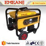 generatore della benzina del generatore di potere di 2kw Astra Corea con CE (EM2900DX)