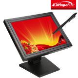 Bester Draht-widerstrebender Modus Angebot-Quadrat VGA-TFT LCD Positions-4 15 Zoll-Screen-Bildschirmanzeige-Monitor