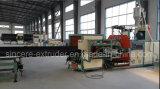 Линия машины продукции трубы замотки стены HDPE двойная полая