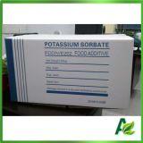 Fertigung-Lieferanten-Nahrungsmittelgrad-konservierendes Kaliumsorbat-Puder