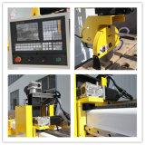다기능 CNC 4 축선 돌 수채 절단 닦는 기계 (Igs3500