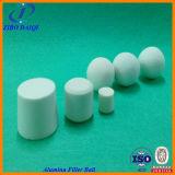 Alta qualità e concentrazioni sfera stridente dell'allumina di 95% e di 92%