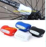 Свет велосипеда - желтый поворачивая свет, красный свет тормоза для моторизованного велосипеда