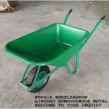 プラスチック皿の手押し車Wb6414