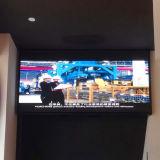 Высокий экран дисплея прокладки Superthin P6 СИД определения для согласий