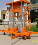 공장 가격 판매를 위한 유압 공중 일 드는 플래트홈