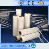 Film en PVC pour manche de boisson, film rétractable PE / LDPE / LLDPE / HDPE