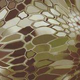 Пленка ширины 1m/0.5m картины зерна кожи пленки Tsautop гидрографическая гидрографическая, пленка Ma634-3 печатание перехода воды