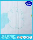 フィッシャーの価格のDouble-Deck綿のガーゼはタオルの赤ん坊タオルをからかう