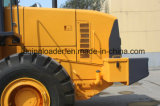 5 ton van de Lader van het Wiel met de ElektroVersnellingsbak van de Controle